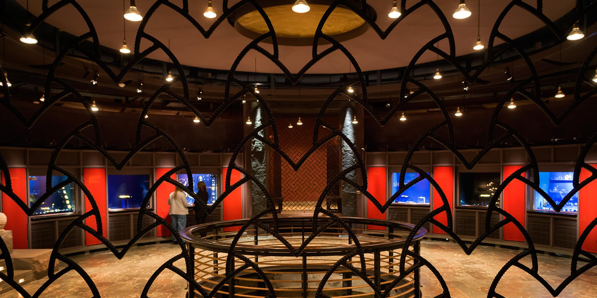 Brilliant 52 Kilos Of Gold The Swedish History Museum Interior Design Ideas Pimpapslepicentreinfo