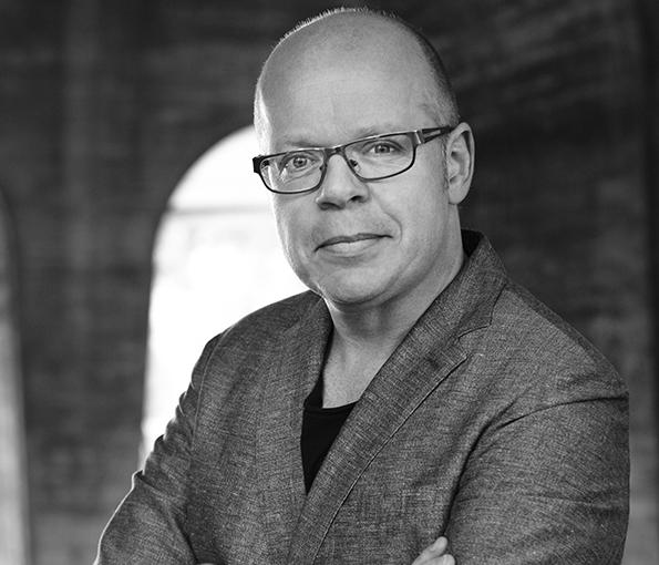 Magnus Västerbro. Foto: Johanna Hanno