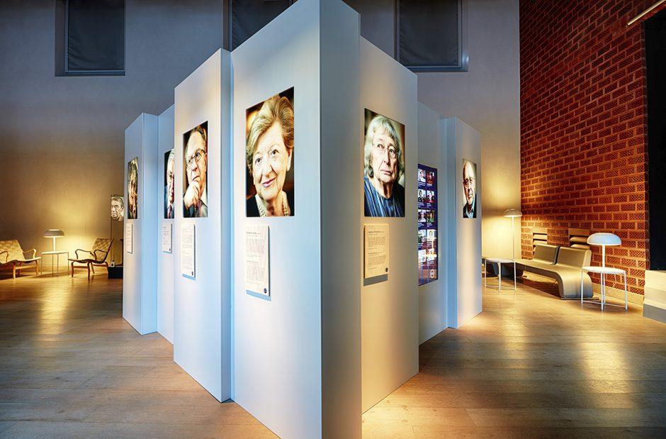 andra världskriget museum sverige